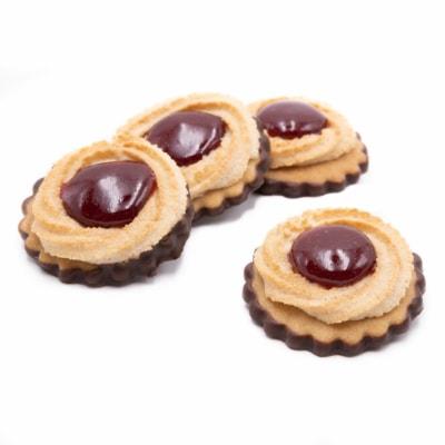 """""""Eisenbahner"""" biscuits"""