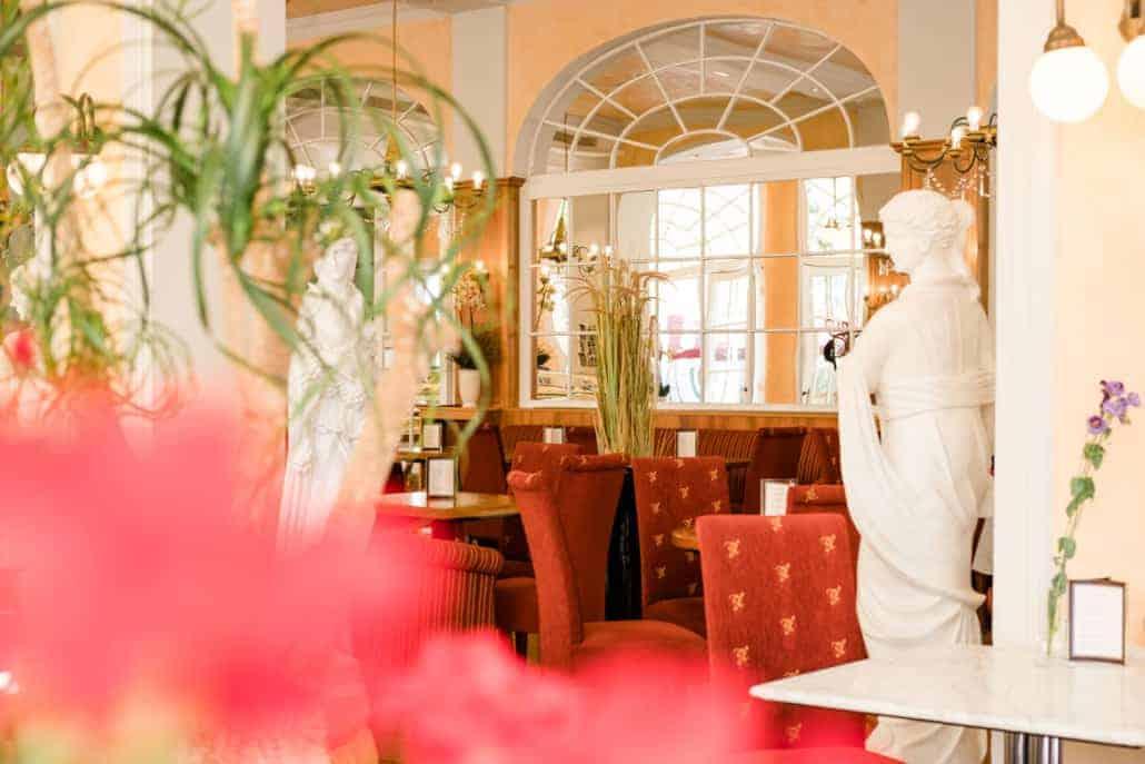 Zauner Grand Cafe Esplanade