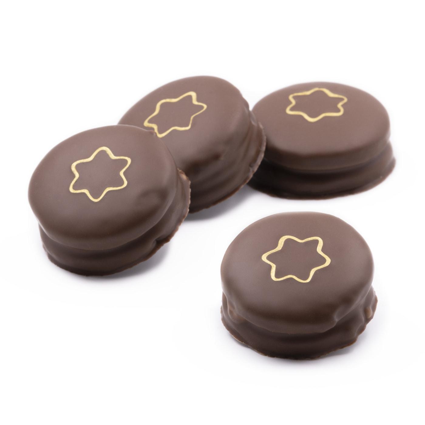 Schokoladelebkuchen Ribisel